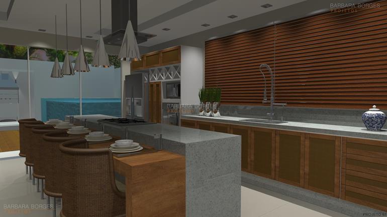 construir casa 3d revestimento cozinha