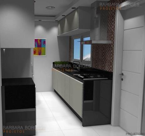 projetos de casas 3d revestimento cozinha