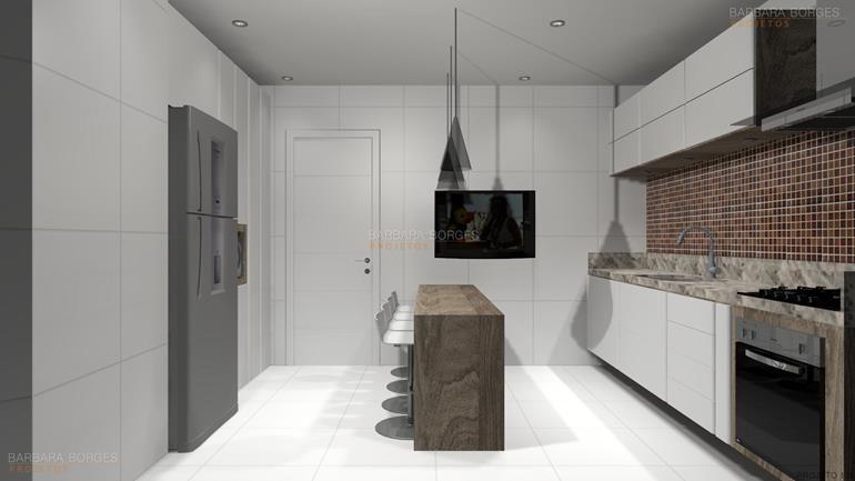 tapetes quarto revestimentos cozinha