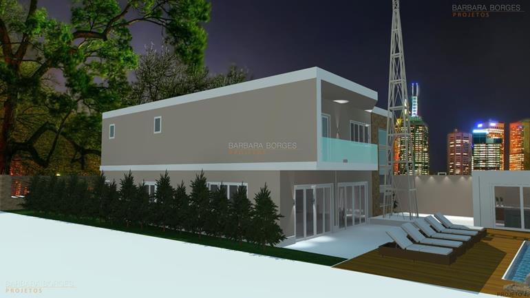 projetos de lofts revista casa construção