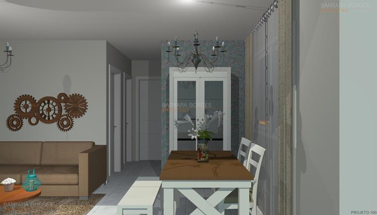 projetos de casas 3d revista casa decoração