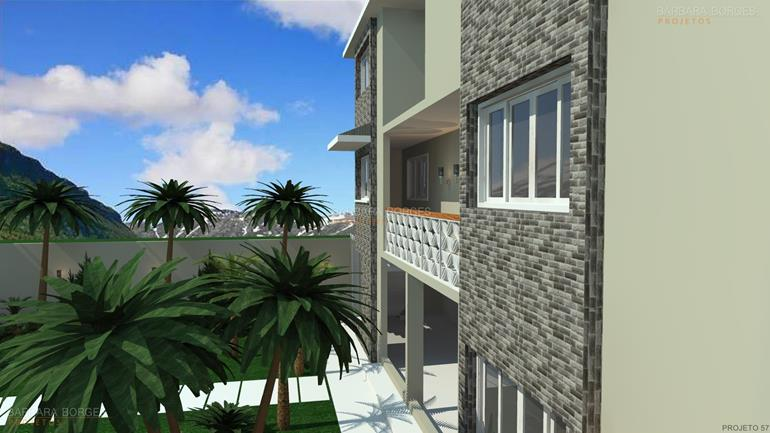 projetos de lofts revista construção