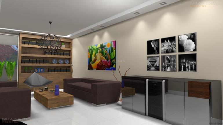 projetos de fachadas de casas revista decoração