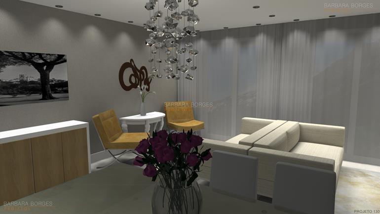 projetos de casas 3d revista decoração