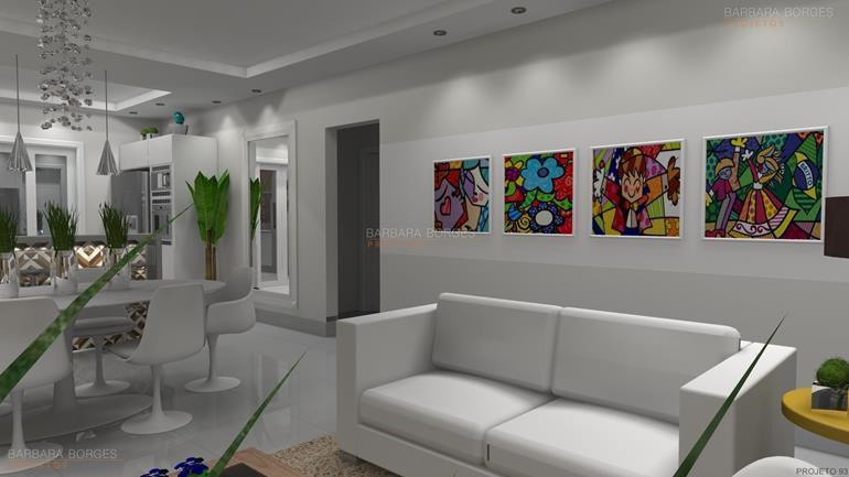 area de serviço planejada pequena revistas decoração