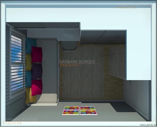 projetos home theater sacada quarto