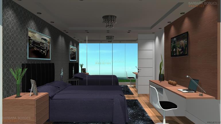 construir e reformar sacada quarto