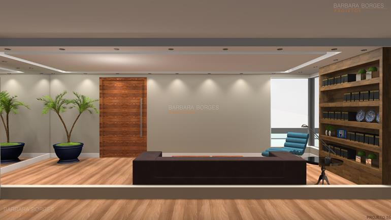 construir casa 3d sala decoração
