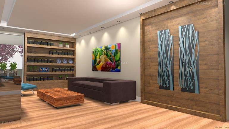 construir e reformar sala estar