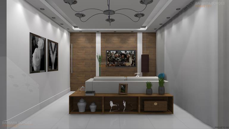 Sala intima barbara borges projetos for Decorar casas online 3d