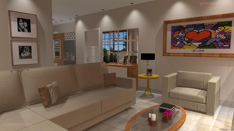 áreas externas de casas sala jantar decorada