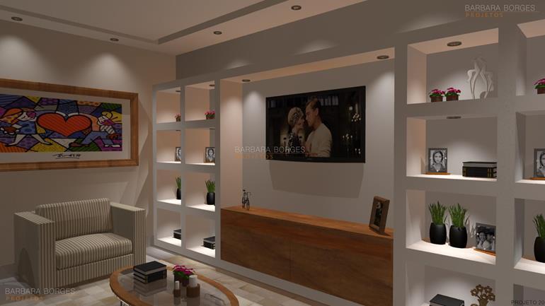 armario de cozinhas sala jantar moderna