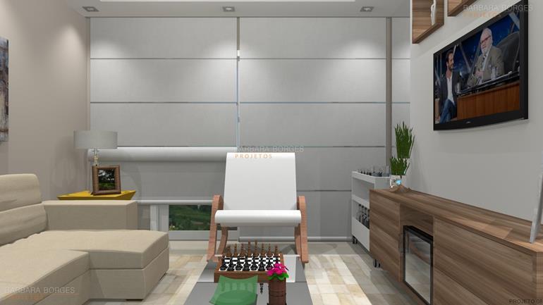armarios planejados em bh sala jantar moderna