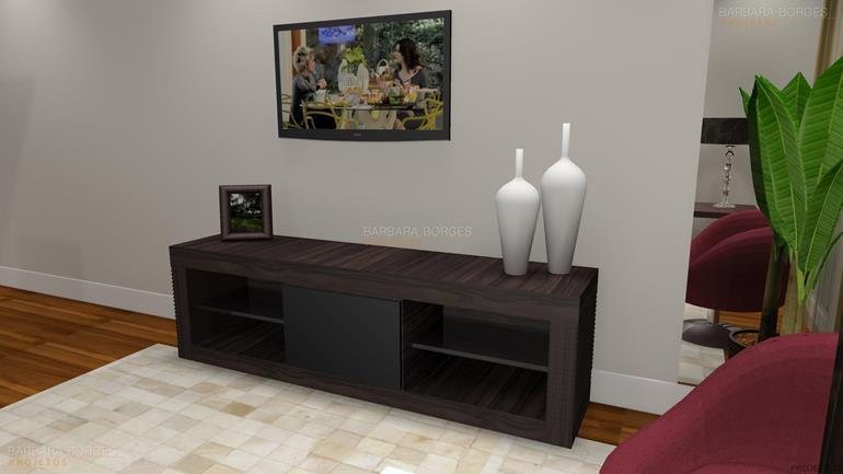 blogs de decoração de interiores sala planejada