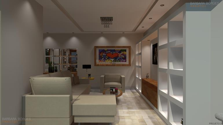 armarios em mdf salas decoradas