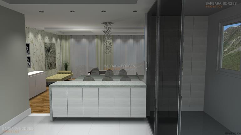 arquitetura e decoração de interiores salas decoradas