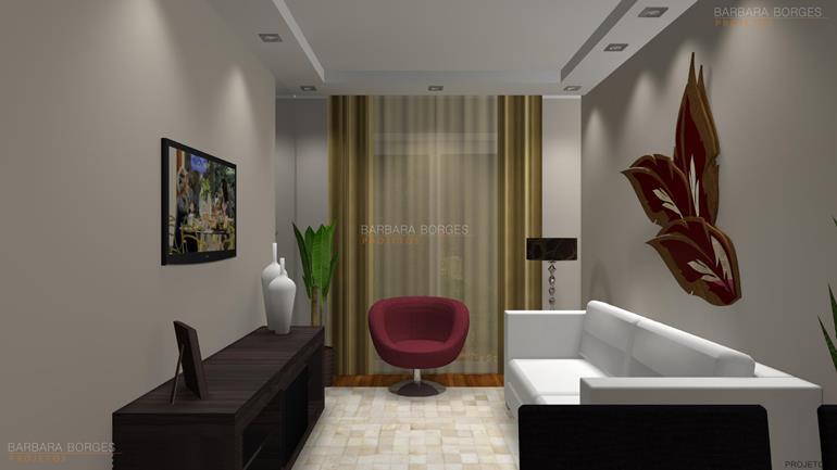 cadeiras de sala de estar salas decoradas