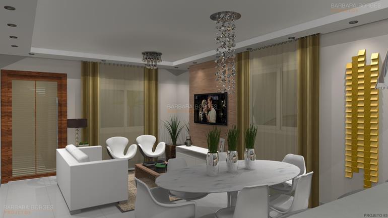 cadeira sala jantar salas estar decoradas