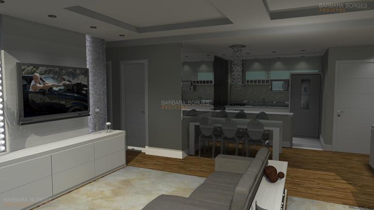 beliches planejados salas estar pequenas