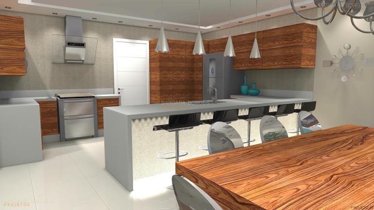 arquitetos renomados salas jantar