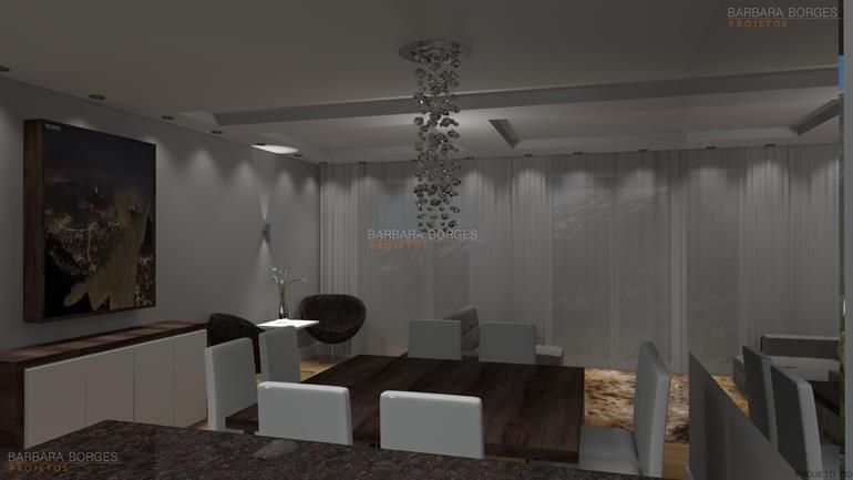 blog decorar salas jantar