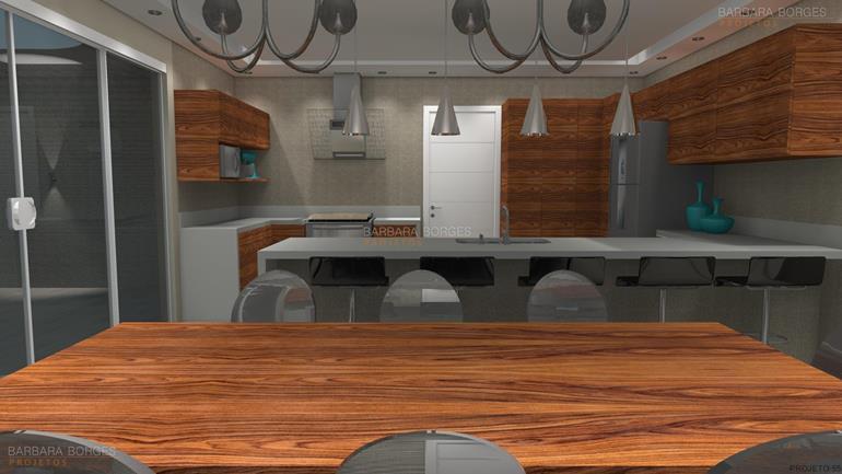 arquitetura e decoração de interiores salas jantar decoradas
