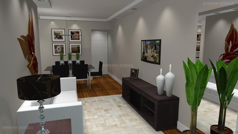 casas e decoração salas jantar decoradas