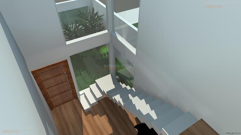 casa & cor salas jantar modernas