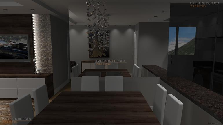 cadeiras de sala de estar salas modernas