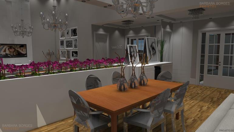 beliches planejados salas planejadas