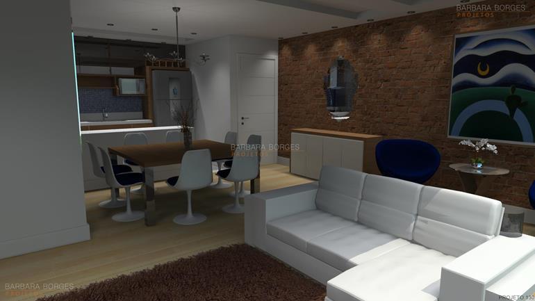 casa com decoração simulador decoração