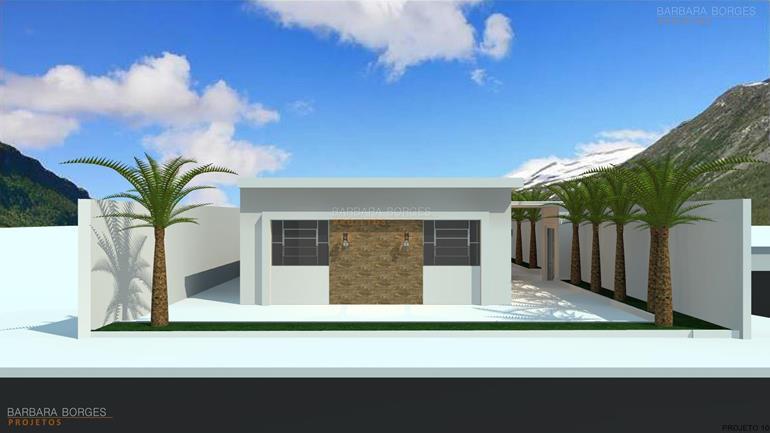 decoração para area de lazer sobrado moderno 3 suites