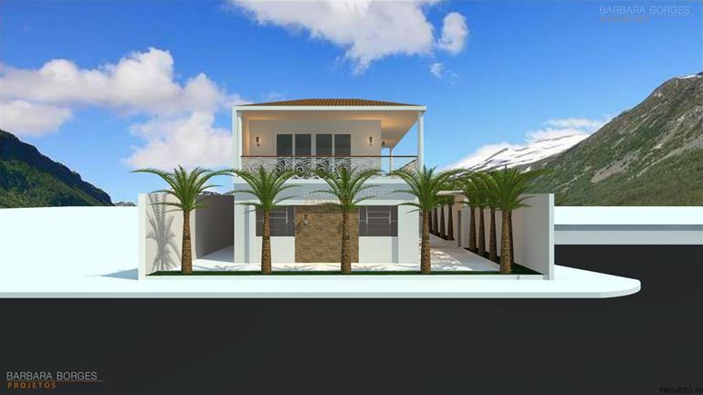 decoração quartos casal telhado aparente
