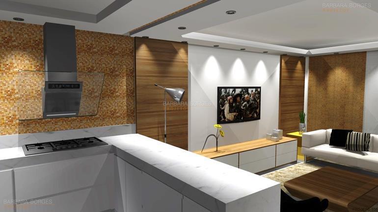 decoração quarto casal apartamento todeschini cozinhas
