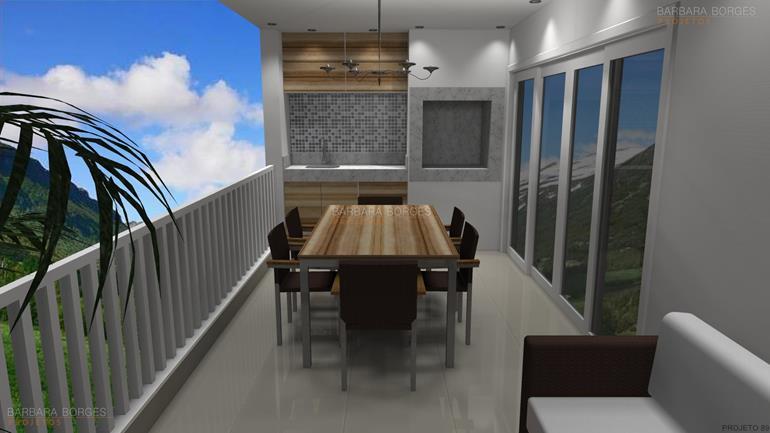 decoração para quartos de casal varanda